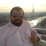 Dr. Ahmad Alsharif