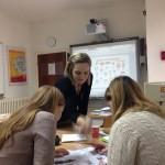 IV. Jordanian German Teachers Day