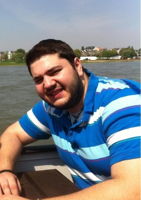 Ghassan Hosh