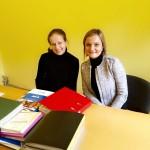 Dr. Renata Asali at VU Lithuania