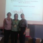 LGC at IDT 2013