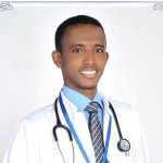 Dr. Abdirahman Ayanle