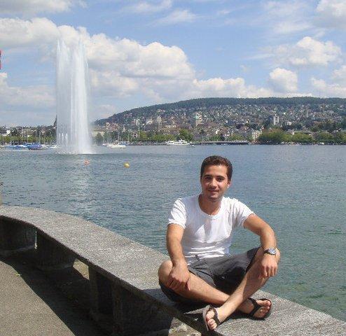 Zaid Sharawi