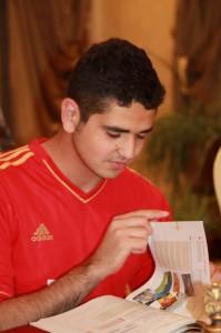 Haitham Alawneh