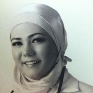 Dina Azmi Haroun