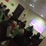 English Event at LGC