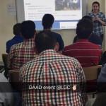 DAAD Amman Team