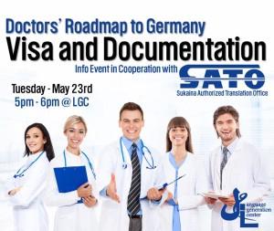 Visa & Documentation