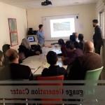 Presentation of Asklepios