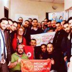 Jordanien Nurses for DRK Bremen